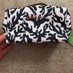 Lilly Cosmetic Case